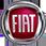 logo Fiat Pacific'Auto Morlaix