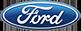 logo Ford - Pacific'Auto Morlaix