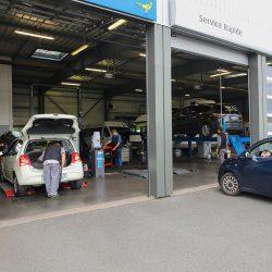 Pacificauto Atelier Voiture Morlaix Entretien Reparation 2