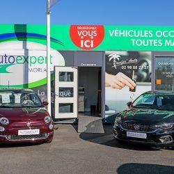 Votre concessionnaire vous propose une large gamme de véhicules d'occasions Fiat, Ford ou encore Suzuki