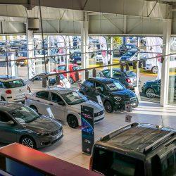 Votre concessionnaire vous propose une large gamme de véhicules neufs Fiat, Ford ou encore Suzuki