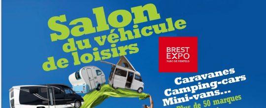 Salonducamping Car Brest Pacific Loisirs
